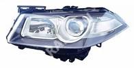 ФАРА ЛЕВАЯ Renault Megane 2 рестайлинг (2005-2008) - 551-1162L-LD-EM