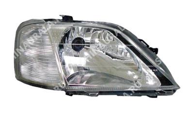 ФАРА ПРАВАЯ Renault Logan Фаза 1 (2004-2009) - 551-1153R-LD-EM