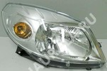 ФАРА ПРАВАЯ Renault Sandero (2008-2014) - 551-1170R-LDEM1