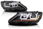 U-Style V1 (Black)